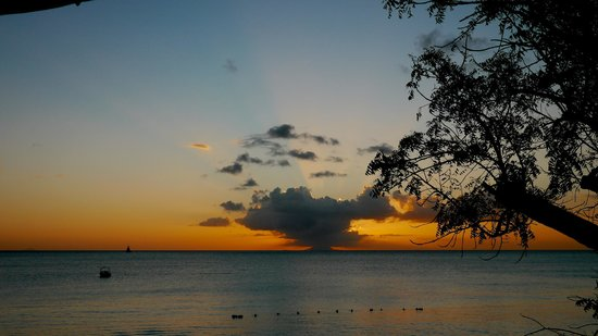 Jolly Beach Resort & Spa: Amazing sunsets