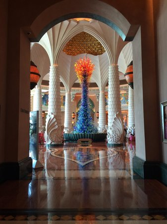 Atlantis, The Palm : Love this place