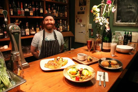 Momma Im Coming Home Traveller Reviews M Henry S Cafe At Togi