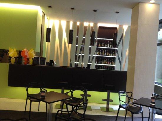 Hotel Manin: Bar