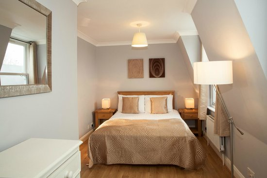 Long Term Stay Perfect For Our Needs Review Of Lamington Hammersmith Serviced Apartments