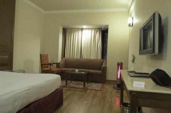 Vikram Vintage Inn : good rooms