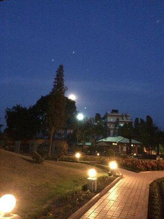 Crowne Plaza Kathmandu-Soaltee: The Garden