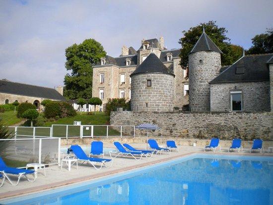 Photo of Manor Of Kerhuel Ploneour Lanvern