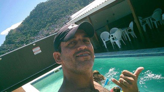 Angra Beach Hotel: Maravilhoso!!!