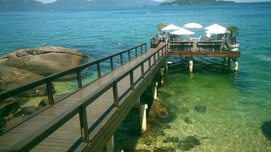 Angra Beach Hotel: Que iiiiiiiiiiiiiisso!!!