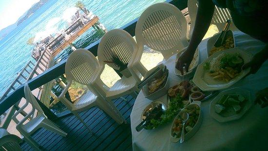 Angra Beach Hotel: Delícia!!!
