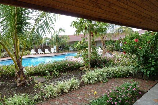 Hotel Puku Vai: Schöne Pool-Anlage