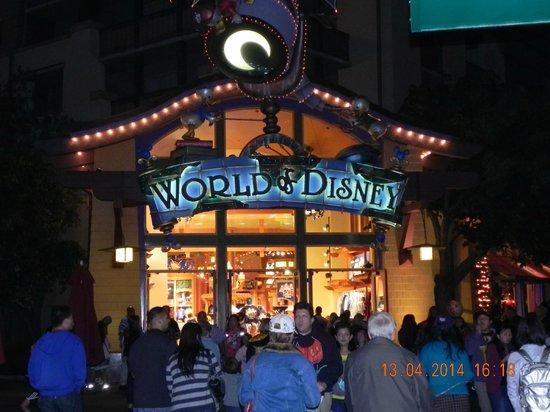 Clarion Hotel Anaheim Resort: World of Disney at Disneyland
