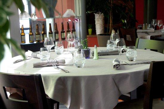 Terre De Loire : Restaurant