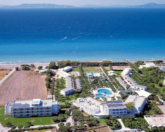 Hotel Alex Beach Rhodos