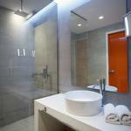 Best Western Amazon Hotel: Double room