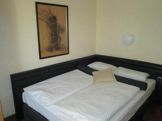Rivoli Hotel : camera2