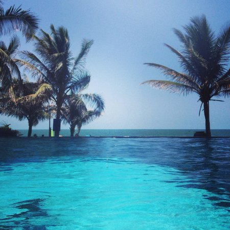 Sandhills Beach Resort & Spa: Pool no. 2
