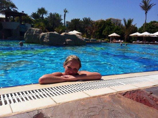 Grand Hyatt Dubai : Pool