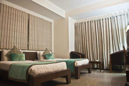 Hotel Swati Deluxe: Superior Room