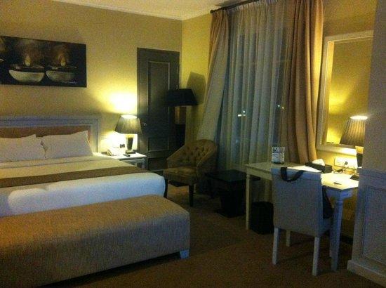 Hotel Dafam Semarang: Kamar 816 Eksekutif