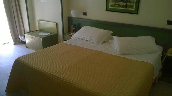 """Hotel Le Palme: camera """"standard"""" 202"""
