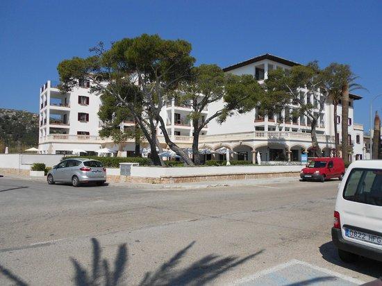 Hoposa Uyal Hotel: Hotel Uyal