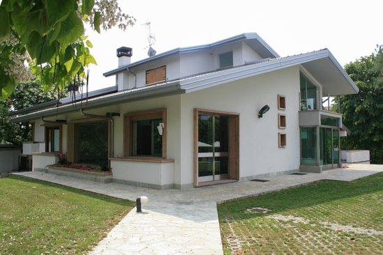 B&B Villa Magnolie