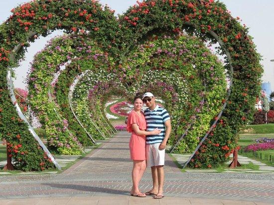 Royalton Hotel : Miracle Garden