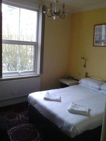 Manor Hotel: Suite