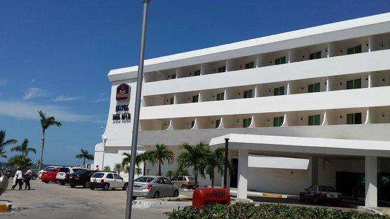Gamma Campeche Malecón: Отель