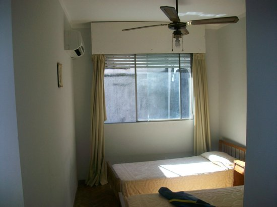 Richmond Hotel : Habitacion 3