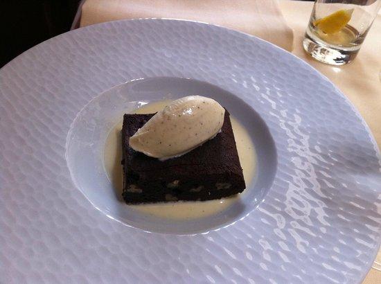 Auberge Provençale da Bouttau : Dessert 1