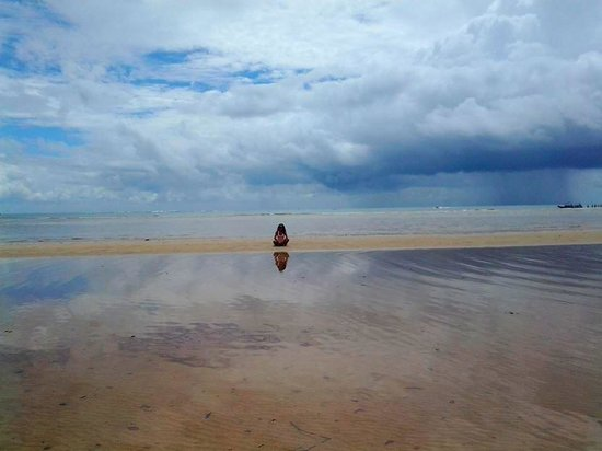 Segunda Praia Beach: linda a praia e gostosa