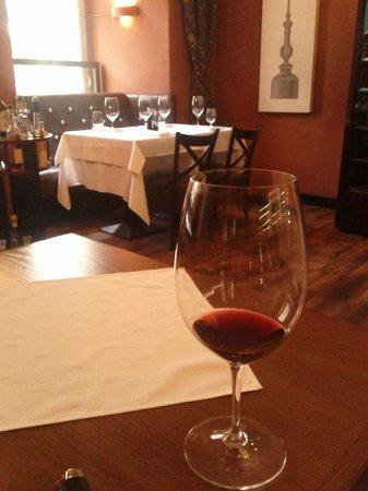 Toscana Grill: ...
