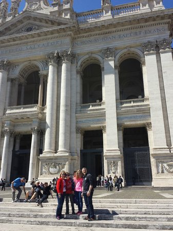 Rome Tours - Private tours of Rome: Tour of Rome
