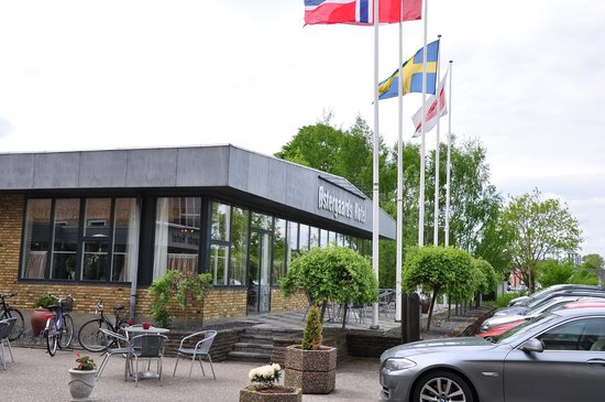 Photo of OsterGaards Hotel Herning