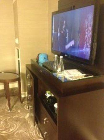 Hamilton Hotel Washington DC: bedroom