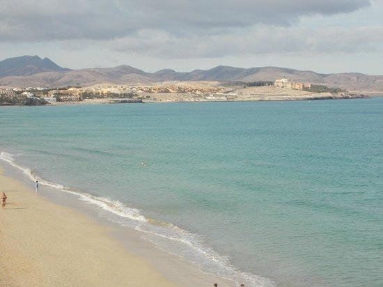 H10 Tindaya Hotel : La spiaggia