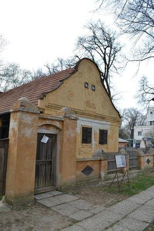 Village Museum (Muzeul Satului): Village museum2