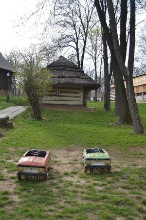 Village Museum (Muzeul Satului): Village museum
