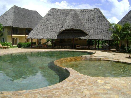 Dream of Zanzibar: Mama Paw Paw