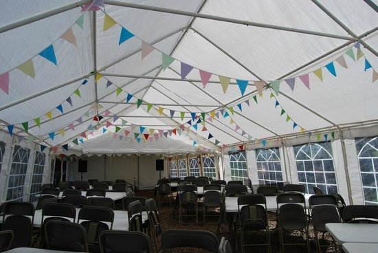 Marthrown of Mabie: Marquee