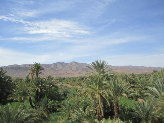 viajes a marruecos: