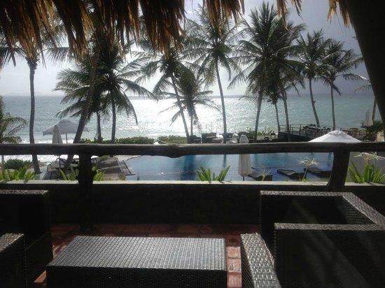 IKIN Margarita Hotel & Spa : Desde la habitación