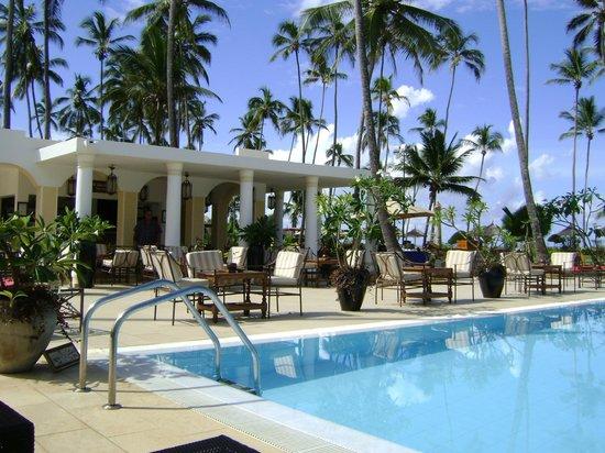 Dream of Zanzibar: Kokonuss Bar