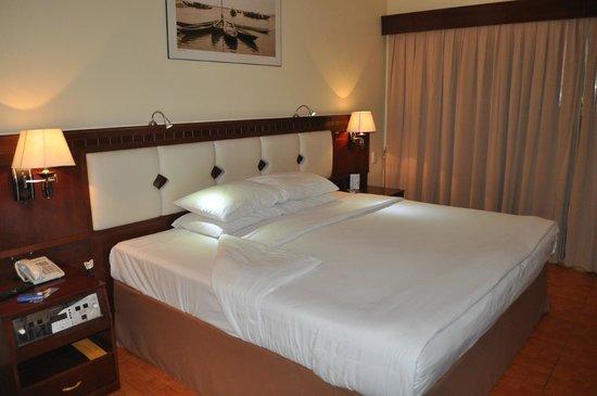 Saigon Phu Quoc Resort: Chambre
