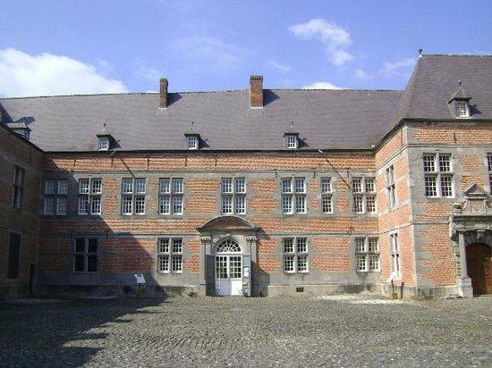 Chateau de Freyr, Dinant, Bélgica.