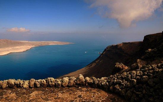 Hesperia Lanzarote : el mirador del rio