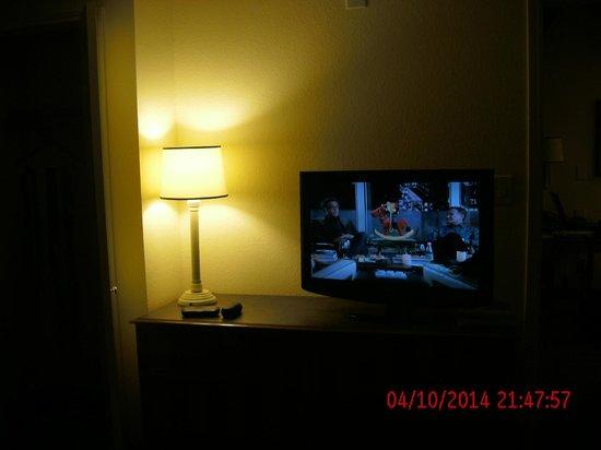 La Quinta Inn & Suites Las Vegas Airport N Conv.: suite