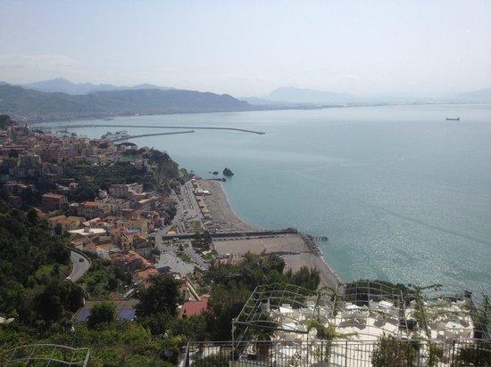 Hotel Raito: Panorama camera