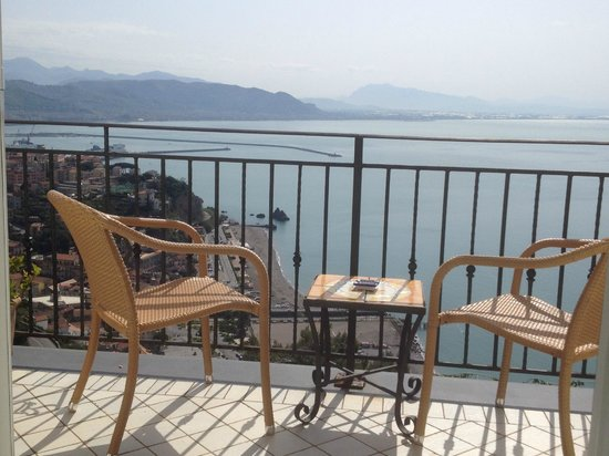 Hotel Raito : Panorama camera