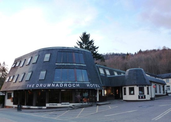 Cheap Hotels At Loch Ness