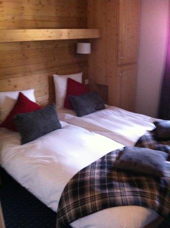 Alp Hotel : Standaardkamer